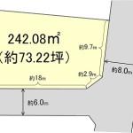 【区画図】春日町(1区画)(HP用)