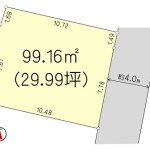 【区画図(HP用)】伊島町三丁目(北側)