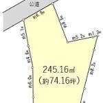 【区画図】津島西坂(HP用2)